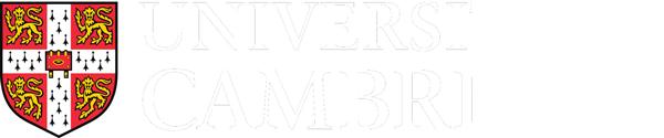 Footer University Of Cambridge Logo