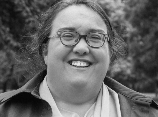Louise Hickman