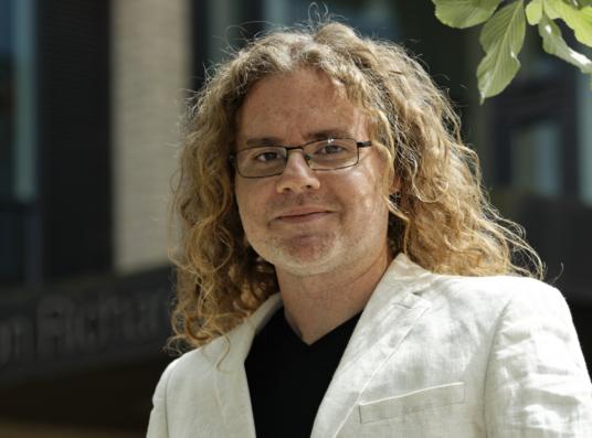 Research Associate, Hugo Leal